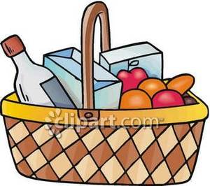 Gift Basket Clipart | Clipart Panda - Free Clipart Images