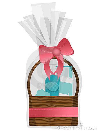 Clip Art Gift Basket Clip Art gift basket clipart panda free images