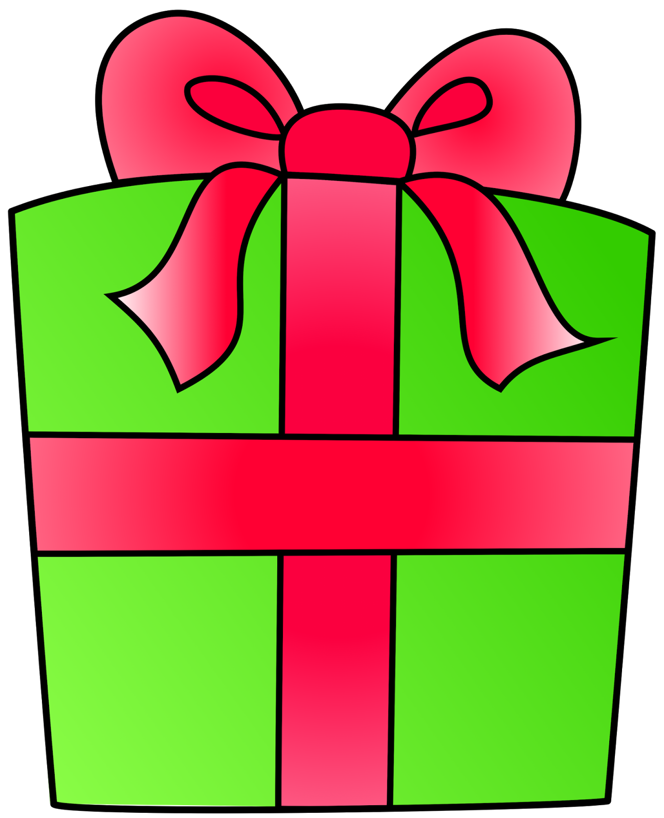 Birthday Present Clip Art | Clipart Panda Free Clipart Images