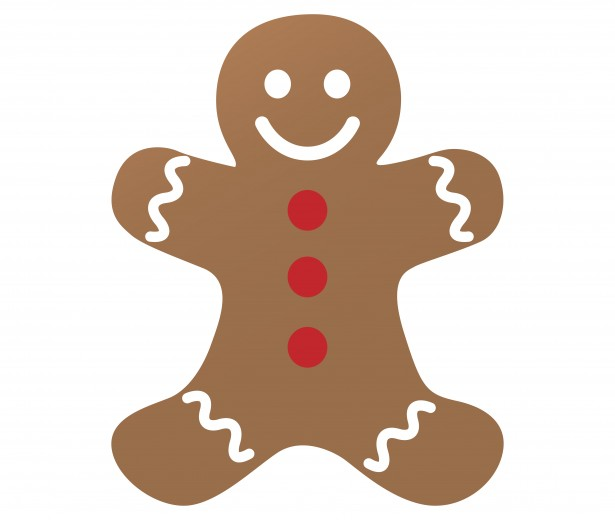 free gingerbread house clipart - photo #30