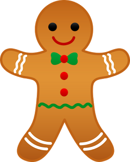 gingerbread clip art free clipart panda free clipart images rh clipartpanda com free gingerbread man border clipart free christmas clipart gingerbread man