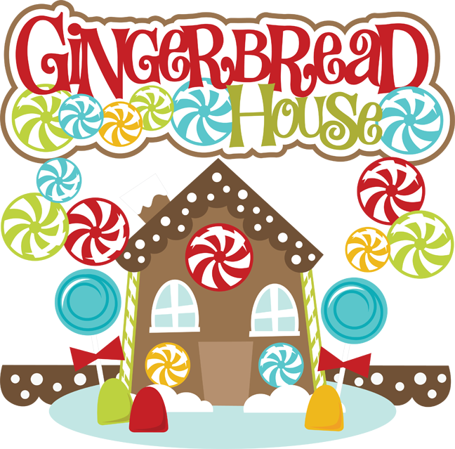 Gingerbread Clipart | Clipart Panda - Free Clipart Images