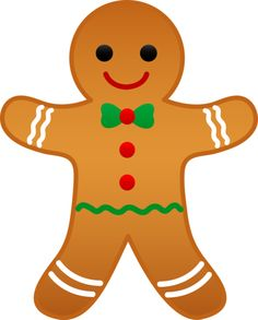 gingerbread man clip art free clipart panda free clipart images rh clipartpanda com Gingerbread Man Outline Clip Art Cute Gingerbread Man Clip Art