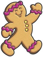 gingerbread man clip art free clipart panda free clipart images rh clipartpanda com free clipart gingerbread man free clipart gingerbread man