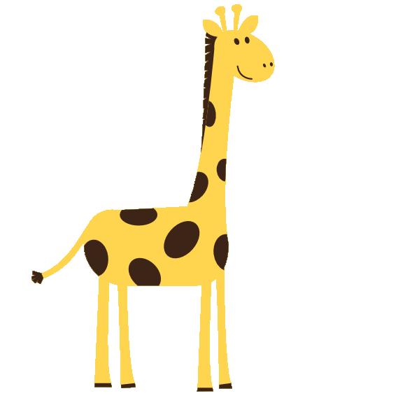 giraffe clipart black and white clipart panda free clipart images rh clipartpanda com free giraffe cartoon clipart free giraffe cartoon clipart
