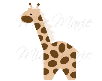 giraffe clip art clipart panda free clipart images rh clipartpanda com giraffe clipart black and white giraffe clipart baby
