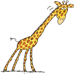 giraffe-clip-art-p14 giraffe-clipart pngGiraffe Clipart For Kids