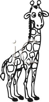 giraffe%20clipart