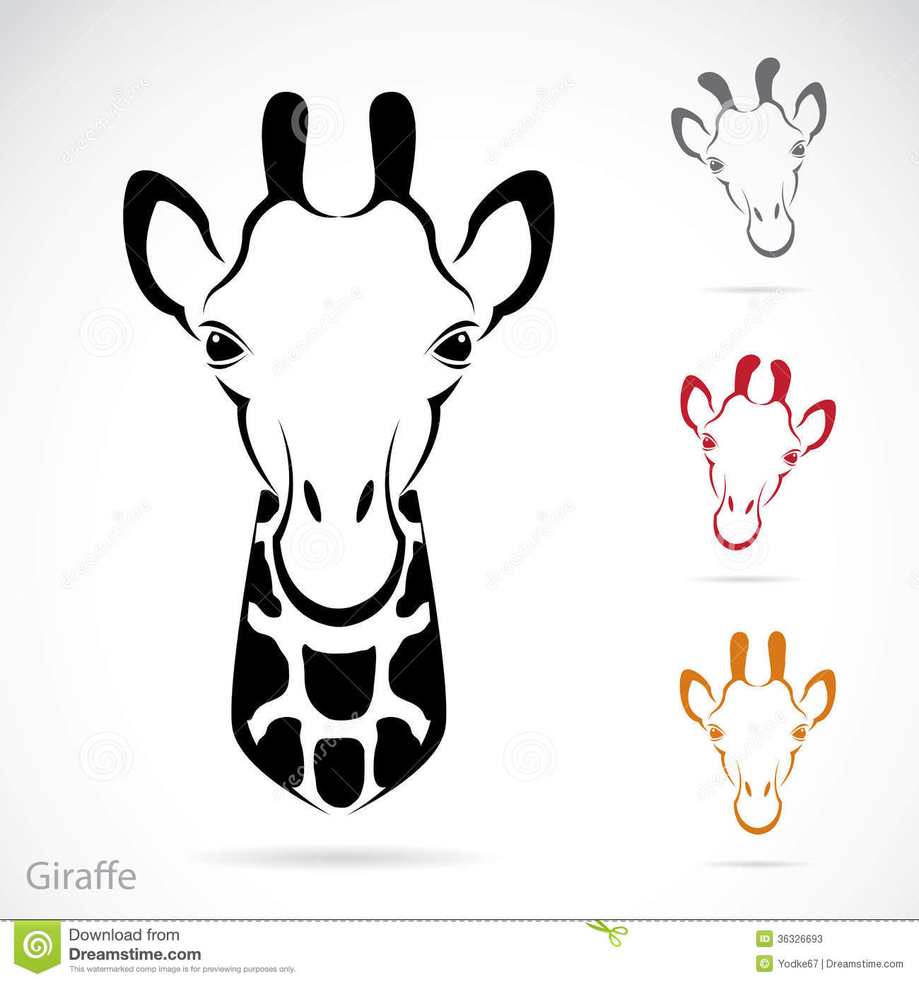 giraffe%20head%20clipart%20black%20and%20white