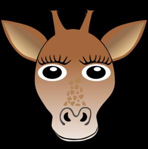 giraffe%20head%20clipart