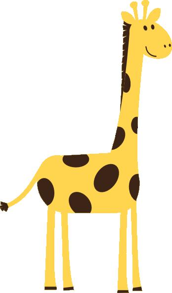 cartoon giraffe clip art clipart panda free clipart images rh clipartpanda com cartoon baby giraffe clipart