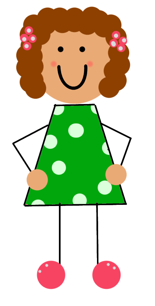 Girl Picture Clipart Girl Clipart