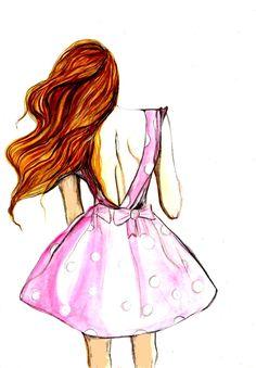 Sketch Teen Dresses Tumblr