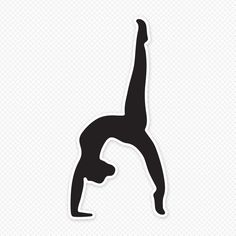 girl20gymnastics20clipart20silhouette