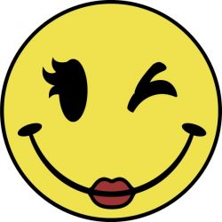 Girl happy faces clip artHappy Girl Face Clip Art