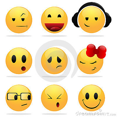 smiley-faces-24082240 jpgHappy Girl Face Clip Art