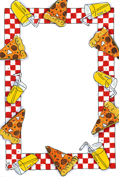 Pizza Party Images Clipart Panda Free Clipart Images