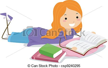 girl reading clipart clipart panda free clipart images rh clipartpanda com girl reading book clipart black and white girl reading book clipart