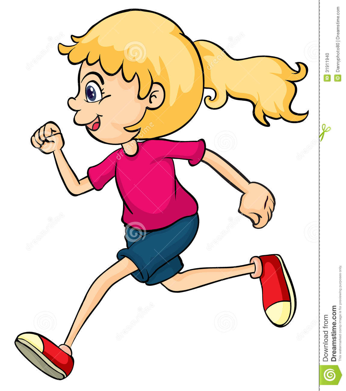 girl running clipart clipart panda free clipart images rh clipartpanda com clipart running running clip art black and white