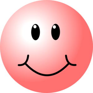 girl smiley face clipart clipart panda free clipart images