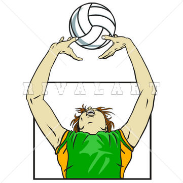 girls%20volleyball%20clip%20art