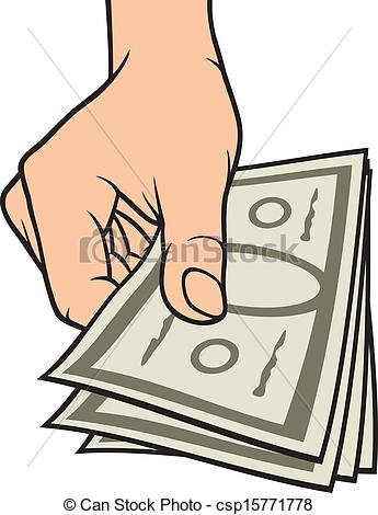 giving%20money%20clipart