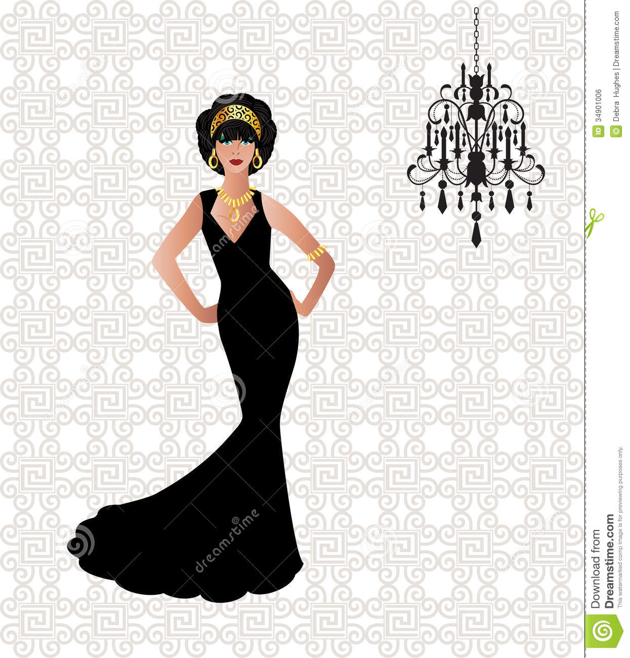 Glamour Clip Art Free Clipart Panda Free Clipart Images
