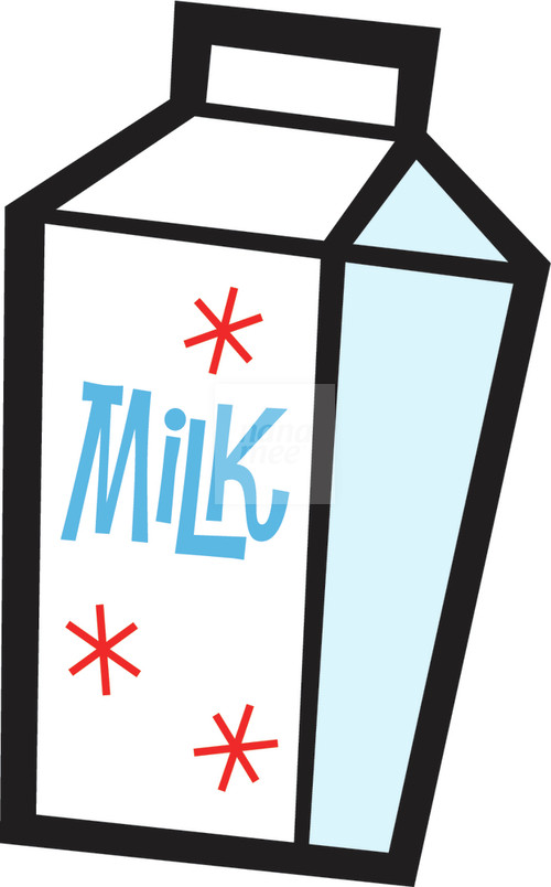 glass of milk drawing clipart panda free clipart images