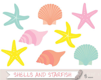 Cute Starfish Clipart | Clipart Panda - Free Clipart Images