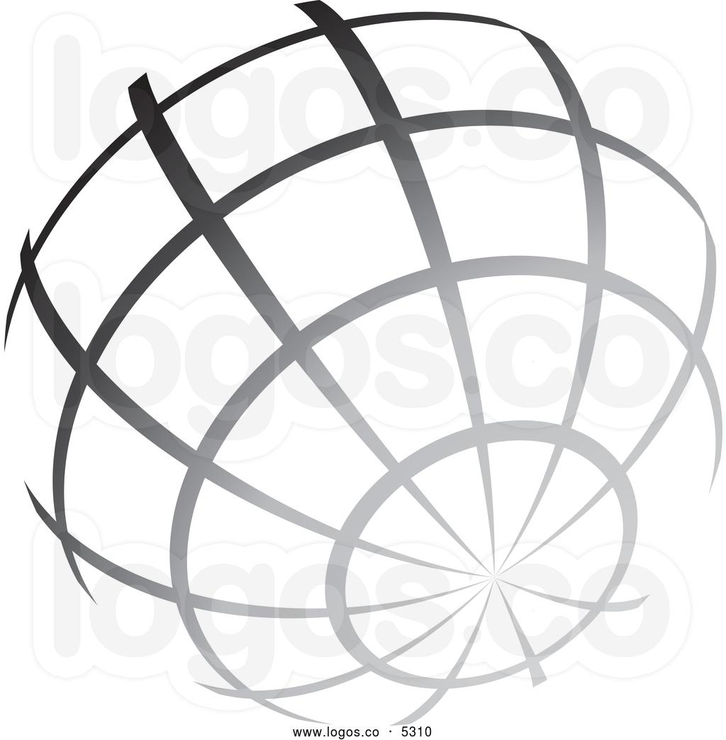 globe%20black%20and%20white%20outline