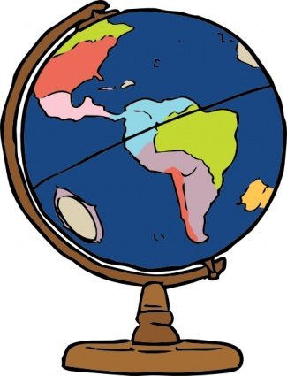 earth globe clip art clipart panda free clipart images rh clipartpanda com clip art globe black and white clip art gloves