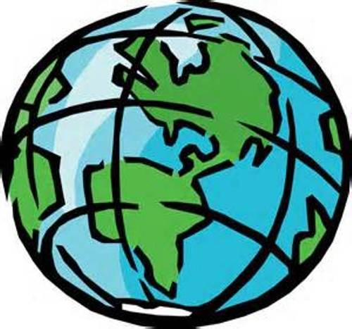 19 Globe clip art transparent download HUGE FREEBIE