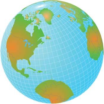 free vector globe vector 11 clipart panda free clipart images rh clipartpanda com earth globe vector free vector world globe free download