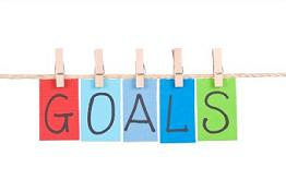 Image result for free clip art about goals