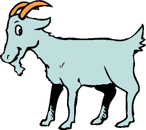 Goat Clip Art Free Download | Clipart Panda - Free Clipart ...