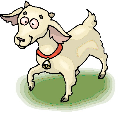 Baby Goat Clipart | Clipart Panda - Free Clipart Images