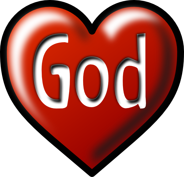 God S Love Clipart | Clipart Panda - Free Clipart Images