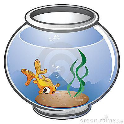 Fish Bowl | Clipart Panda - Free Clipart Images