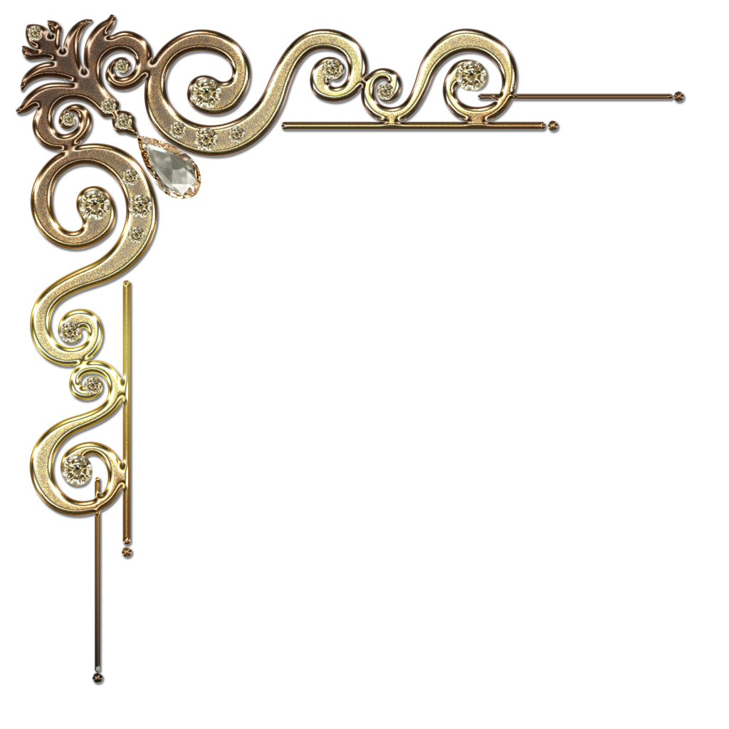 Gold Frame Border Clipart Panda Free Clipart Images