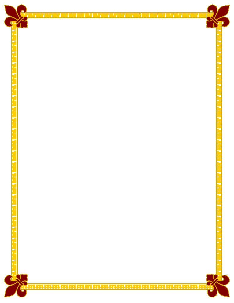 gold frame border png. Gold%20frame%20clip%20art Gold Frame Border Png M
