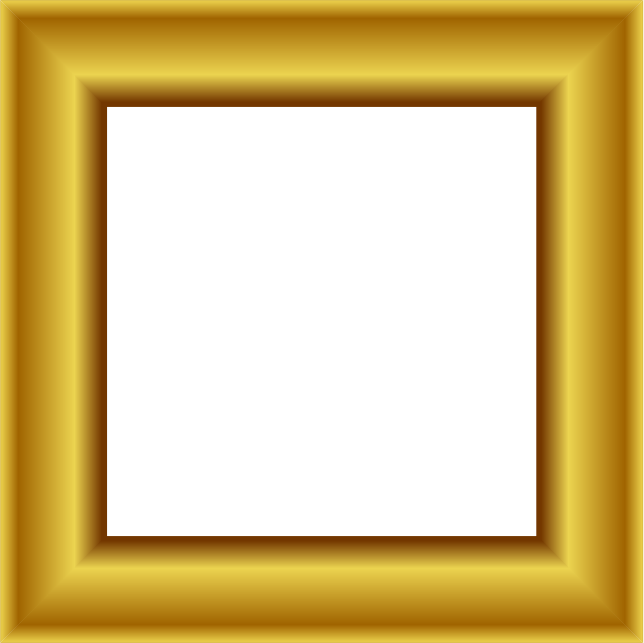 Gold Frame Clip Art | Clipart Panda - Free Clipart Images