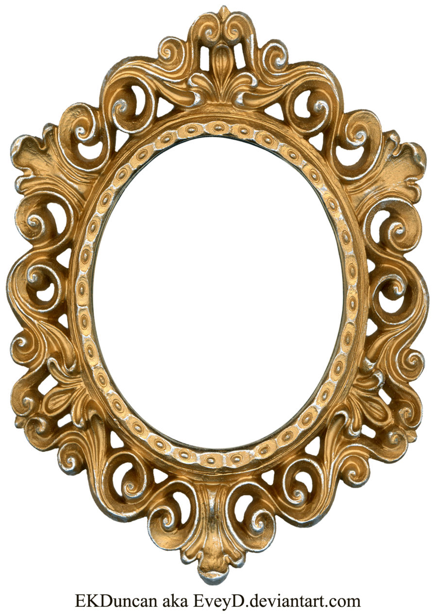 gold20oval20frame20clipart