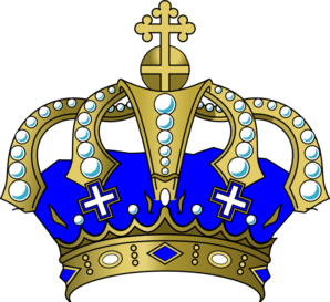 Gold Royal Crown Clipart | Clipart Panda - Free Clipart Images