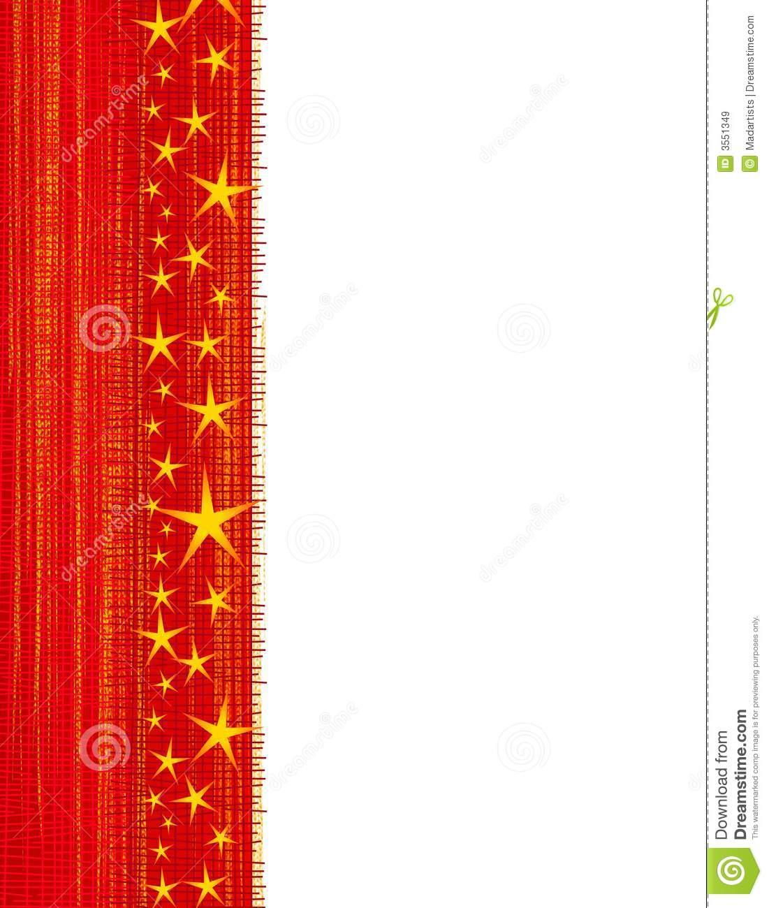 Christmas Stars Border | Clipart Panda - Free Clipart Images