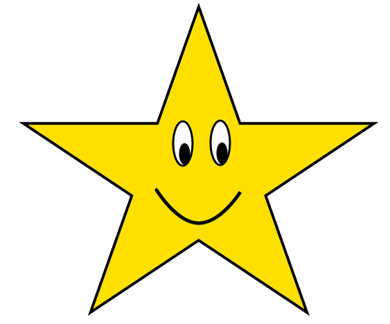 yellow star clip art images clipart panda free clipart images rh clipartpanda com big yellow star clipart yellow star border clipart