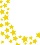 Gold Star Clipart No Background | Clipart Panda - Free Clipart Images