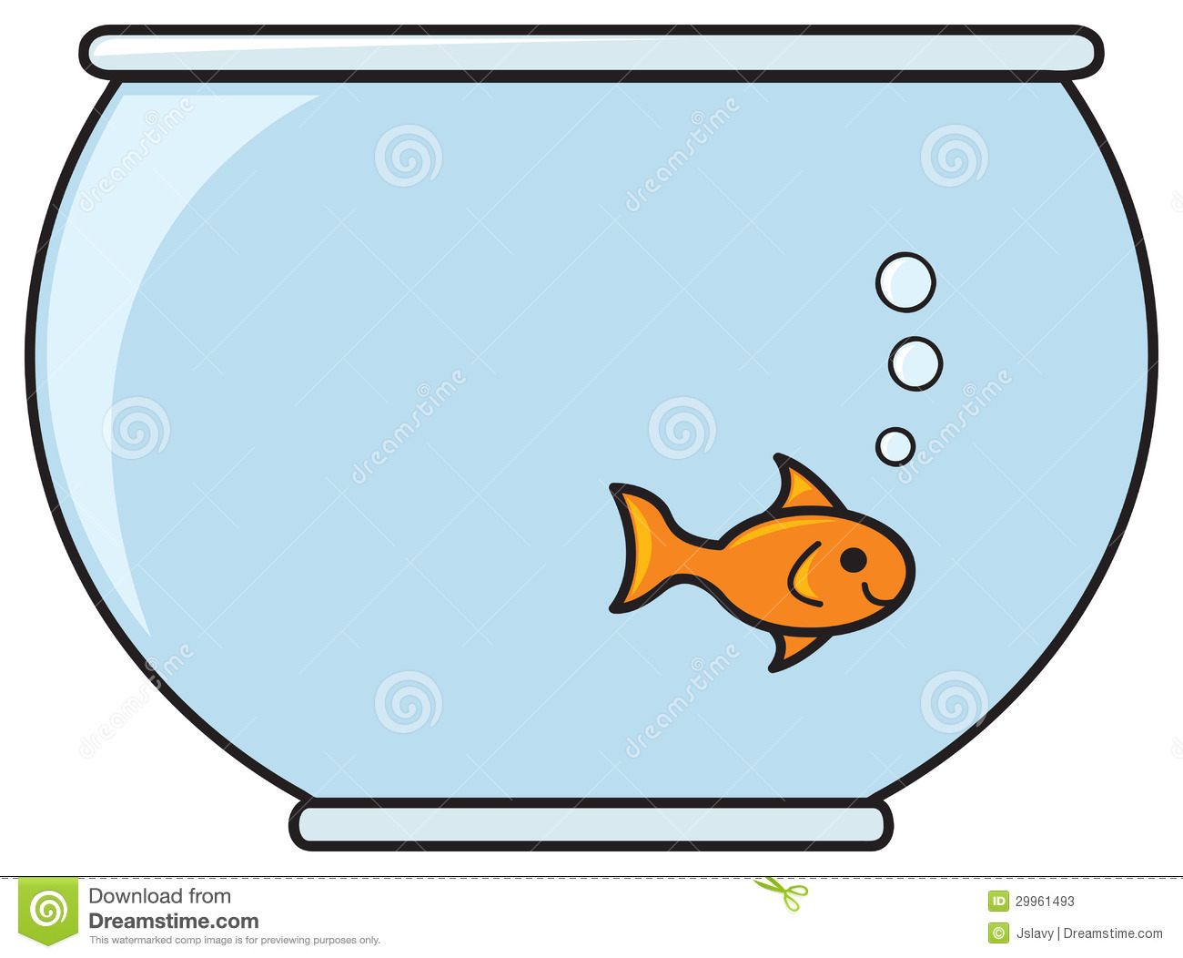 how to take care of a goldfish in a fishbowl