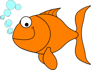 goldfish%20clipart%20black%20and%20white