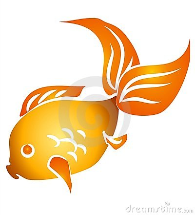 Gold Fish In A Bowl Clip Art | Clipart Panda - Free Clipart Images