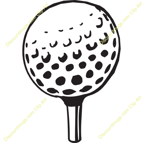 golf ball on tee clip art clipart panda free clipart images rh clipartpanda com golf ball clipart black and white golf ball clipart free